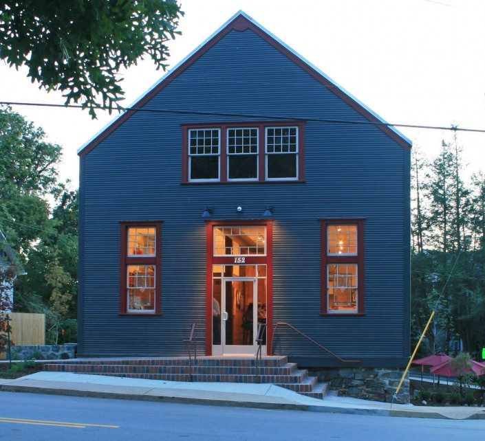 Custom Homes Built In Asheville
