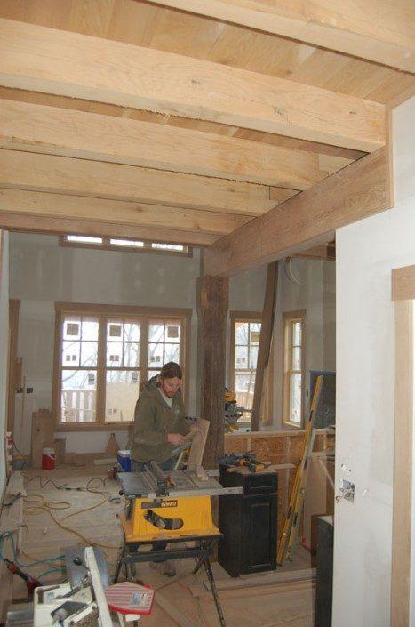 Jade Mountain Builders | Craftsmen | WNC
