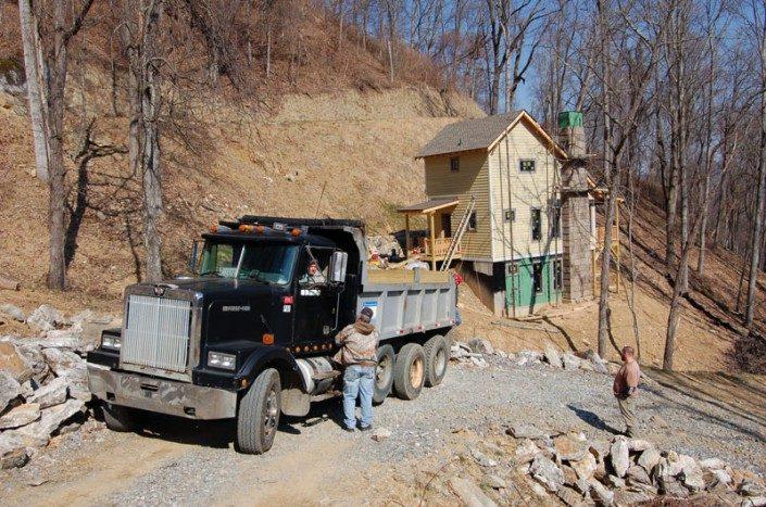 Jade Mountain Builders | WNC