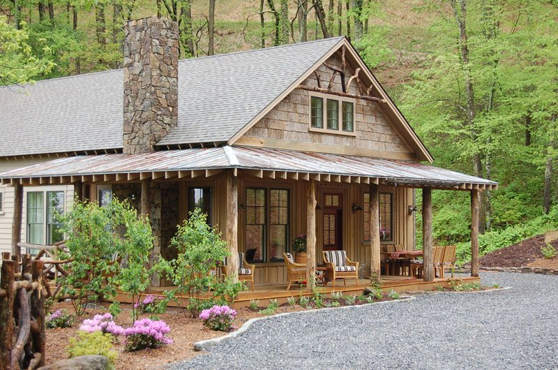 Southern Living Giveaway Cottage