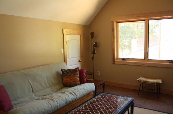 Living Room   Green Built   Asheville