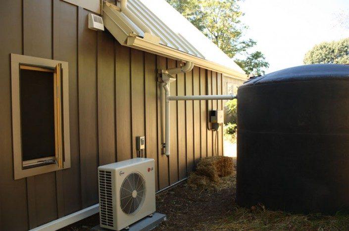 Rain Tank   Eco-friendly   Asheville NC