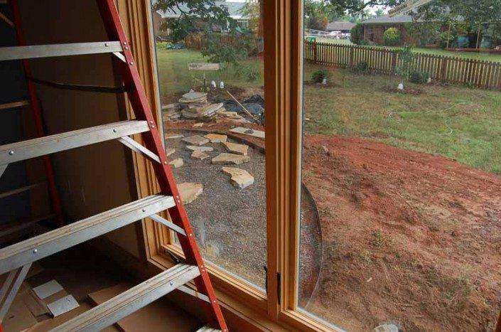 Large Windows   Jade Mountain Builders   WNC