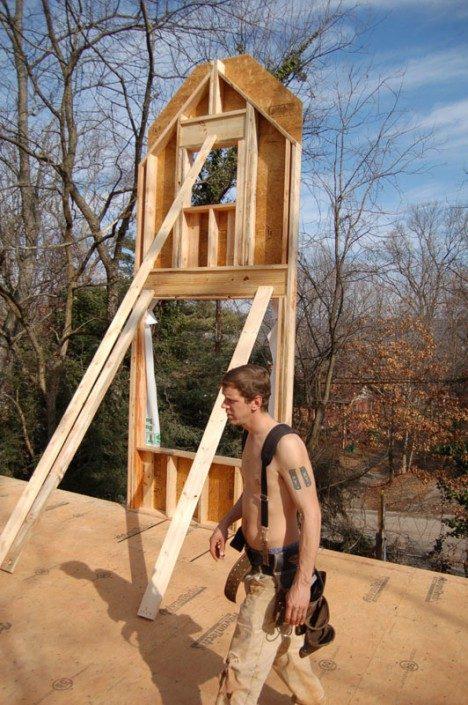 Jade Mountain Builders | Green Built