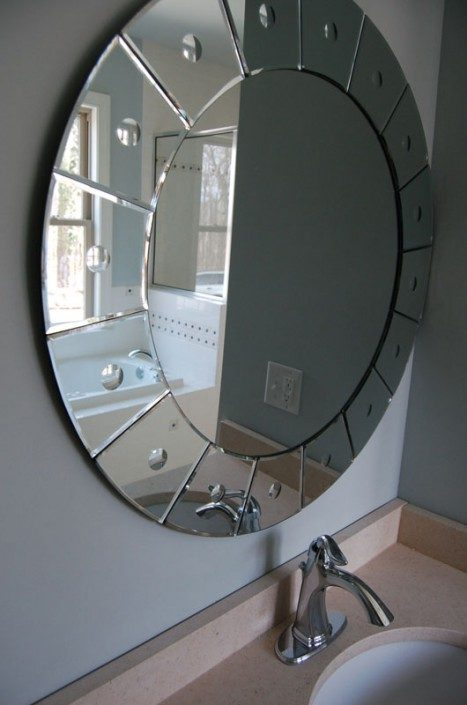 Mirror | Jade Mountain Builders