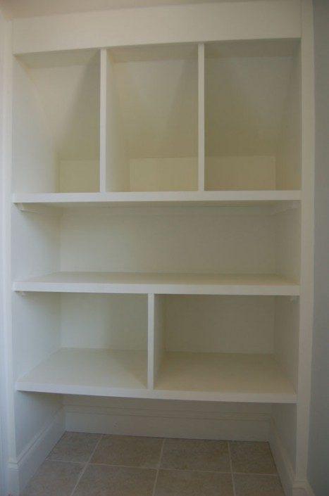 Shelves | Green Home Asheville
