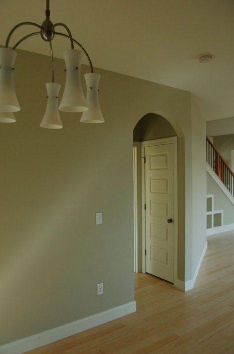 Asheville Green Home