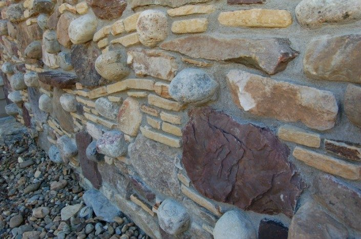 Stonework | WNC | Jade Mountain Builders