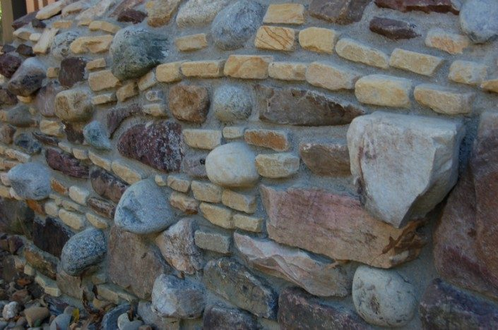 Stonework | Jade Mountain Builders | WNC