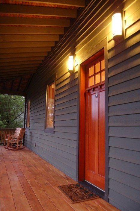 Solid Wood Door   Green Home   WNC
