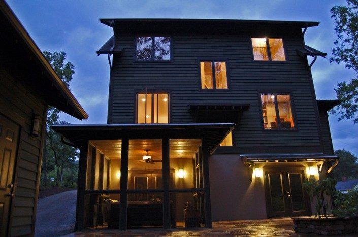 Beautiful Home   Green Built   Jade Mountain Builders