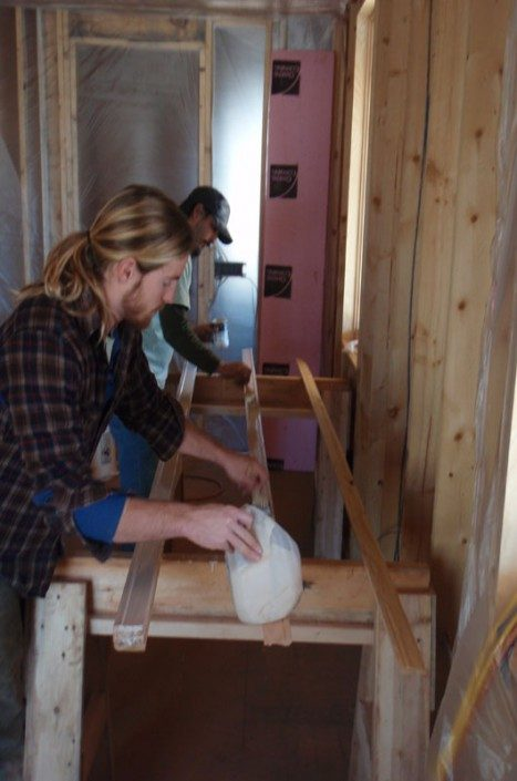 Asheville NC   Green Home Builders