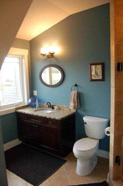 Bathroom   Green Built   NC