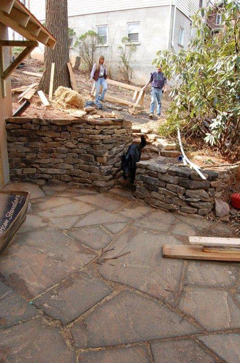 Green Home | Earthworks | Asheville NC