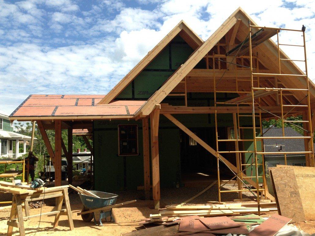 Woodrow | Jade Mountain Builders